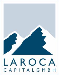 LA ROCA Capital GmbH Retina Logo