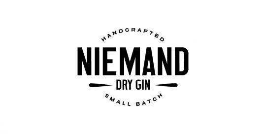 Niemand-Dry-Gin
